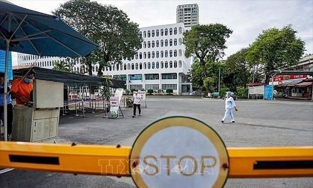 เว็บไซต์ The Diplomat ลงข่าว เวียกนามสามารถฟันฝ่าการแพร่ระบาดของโรคโควิด-19 ไปได้