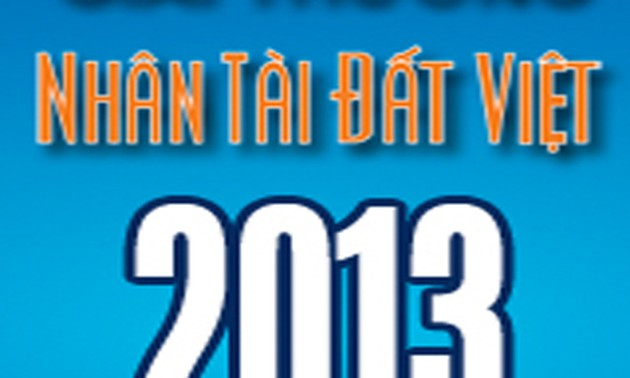 Vietnam Talent Awards 2013 launched