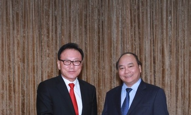 Honorary Consul General vows to boost Vietnam-RoK ties