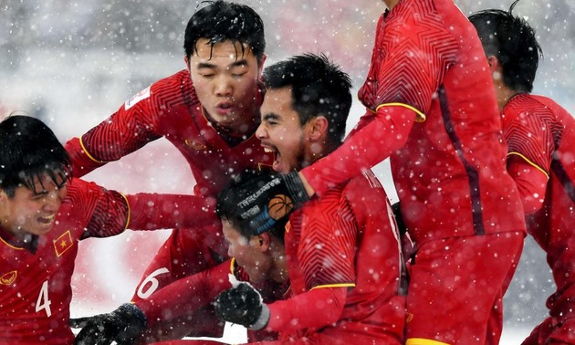 Fox Sports warns Asia's U23 football teams of matches with Vietnam