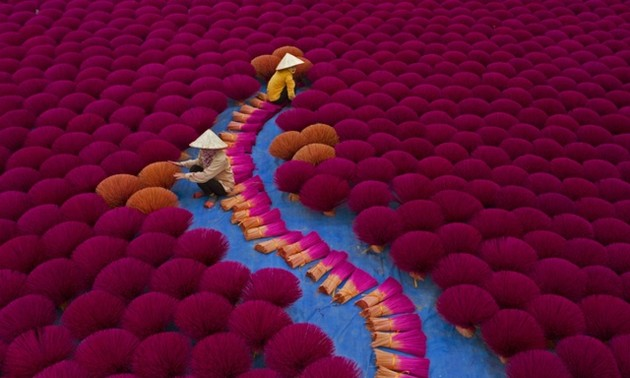Photos showing local beauty wins international photography awards