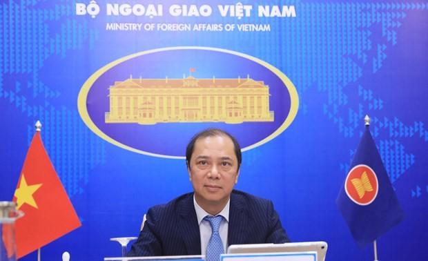 Vietnam calls for stronger ASEAN-Australia economic links