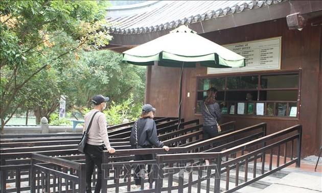 Ninh Binh – safe tourist destination during COVID-19 pandemic