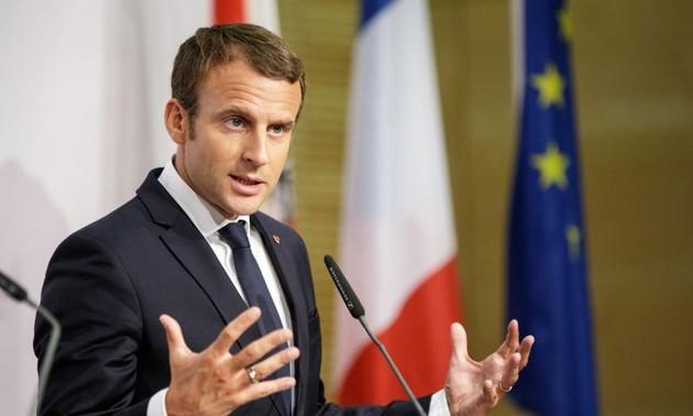 EU slams military coup in Mali
