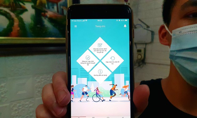 New digital platform makes life easier for people with disabilities