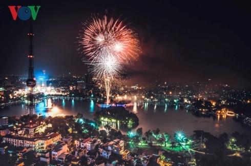 "Sonderprogramm:  ""Neujahrsfest Tet – Sonderfest des Volkes"""
