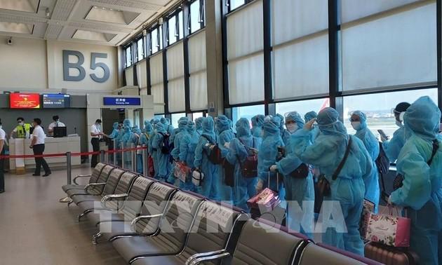 Vier Flüge jede Woche zwischen Vietnam und Taiwan (China)