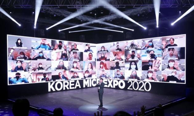 MICE Südkorea-Tourismusmesse findet von 29. Juni bis 2. Juli statt