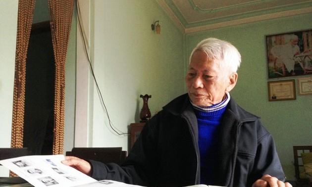 Quang Tri soll als Symbol des Friedens aufgebaut werden
