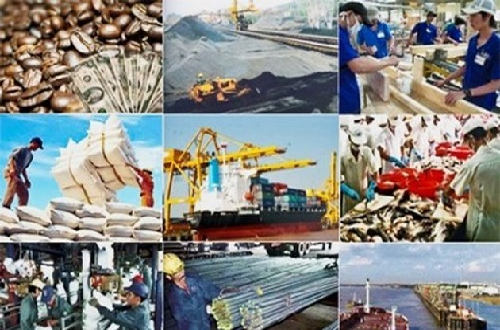 Vietnamesische Regierung begleitet die Unternehmen