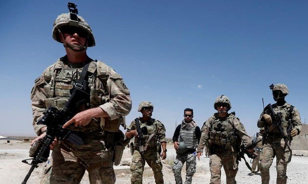 US, Taliban to sign accord after planned week-long 'reduction in violence'