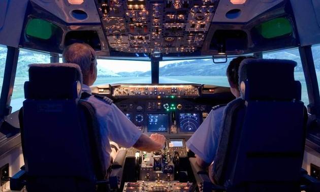Vietnam reviews foreign pilot licenses