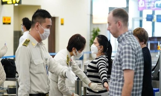 More than 93,000 foreigners working in Vietnam
