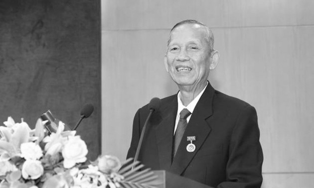 State funeral to be held for former Deputy PM Truong Vinh Trong
