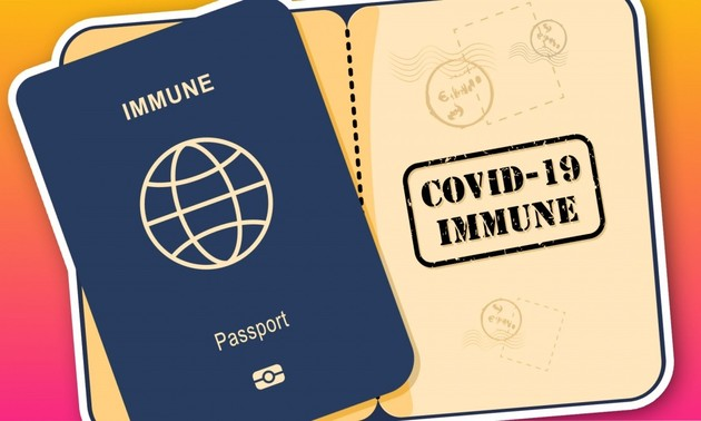 Quang Nam proposes piloting vaccine passports
