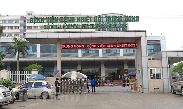 2 more COVID-19 related deaths reported in Vietnam