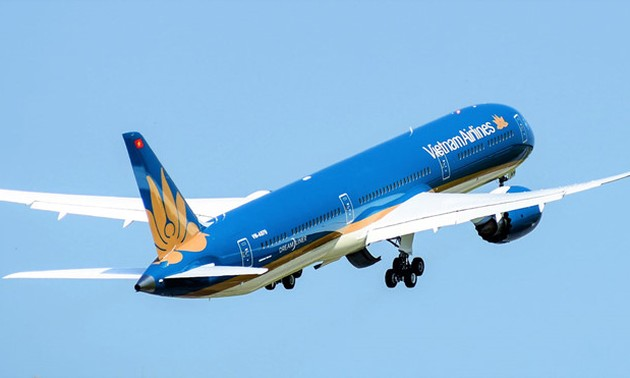 Vietnam Airlines to reopen some int'l routes from mid-July