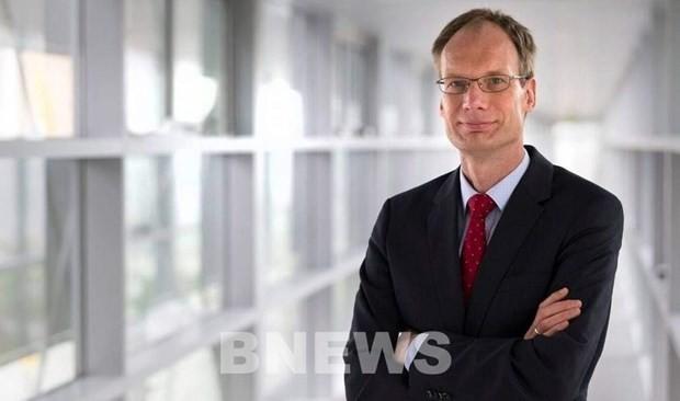 Vietnamese carmaker VinFast appoints former Volkswagen executive new global CEO  