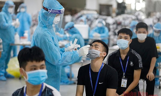 No new clusters of COVID-19 infections detected in HCM city