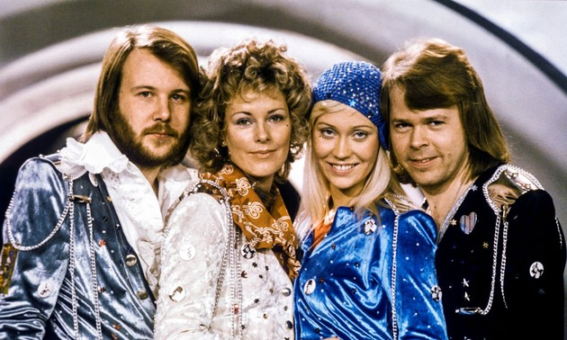 ABBA reunite for first new album in 40 years