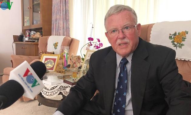ศ.Carl Thayer : พินัยกรรมของประธานโฮจิมินห์คือมรดกที่ยิ่งใหญ่