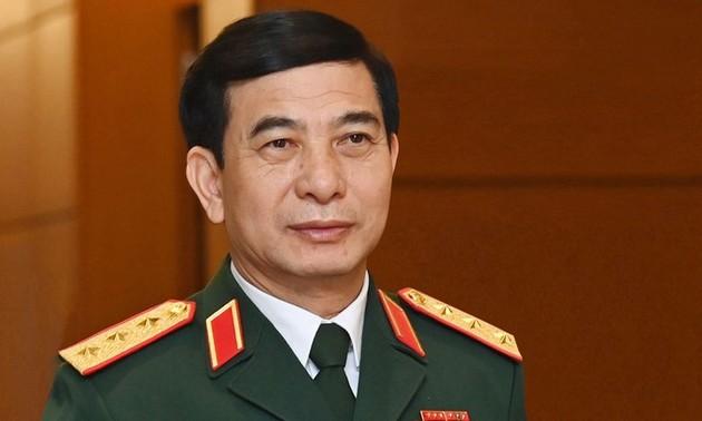 เวียดนามเสนอให้เสร็จสิ้นการร่างระเบียบการปฏิบัติต่อกันในทะเลตะวันออกโดยเร็ว