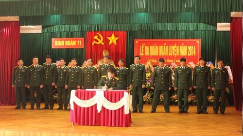 Activities underway in anticipation of the 60th anniversary of Dien Bien Phu victory