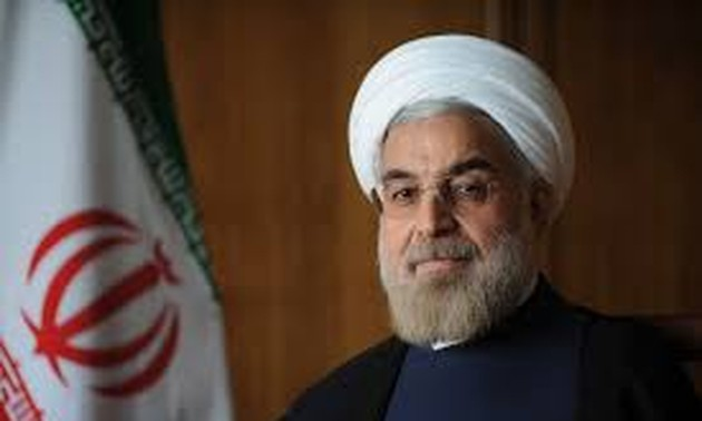 Iran President: nuclear deal with P5+1 increases regional stability
