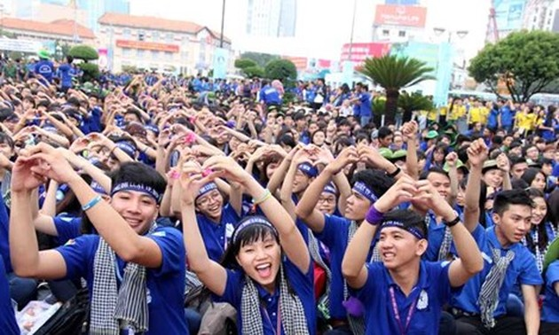 More than 80,000 students are involved in Green Summer Campaign in HCM city