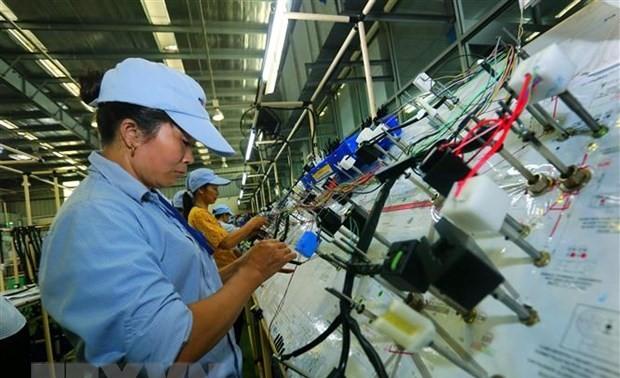德国媒体分析越南对投资者具有吸引力的原因