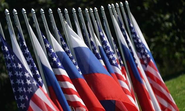 俄美举行新一轮战略稳定对话
