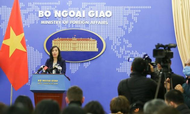 Vietnam ändert Regelungen der Einreise nach Vorschriften der internationalen Gesundheit