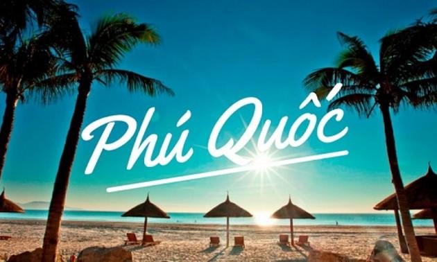 Viele Dienstleistungen für Touristen auf Phu Quoc