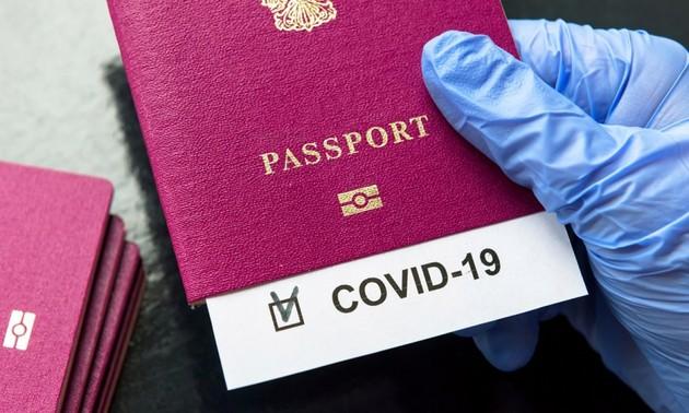 Vietnam hat noch keine Bestimmungen für Vakzin-Pass