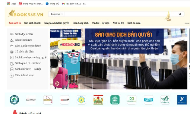Viele Aktivitäten bei Online-Buchmesse im Juni