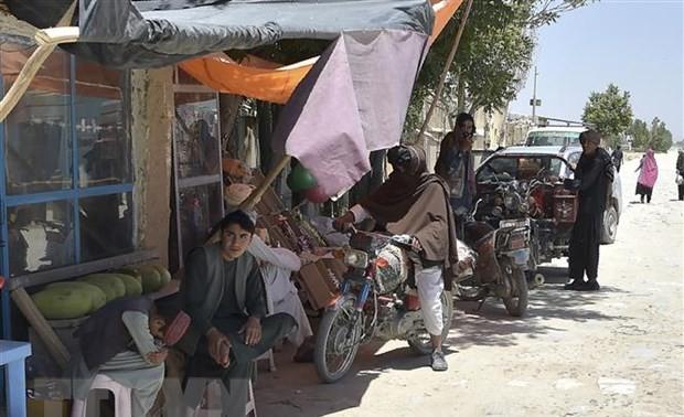Taliban erobern Kandahar, die zweitgrößte Stadt in Afghanistan