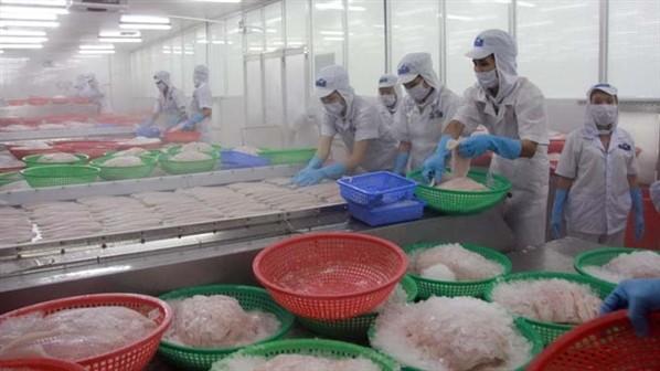 Vietnam protesta decisión estadounidense sobre pescado Tra
