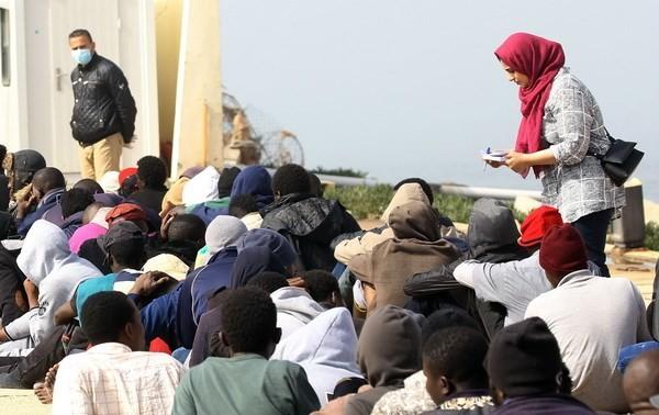 ONU colabora con Libia para resolver tema de desaparecidos
