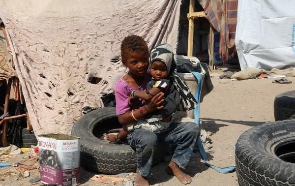 ONU recauda más de 2 mil millones de dólares para Yemen