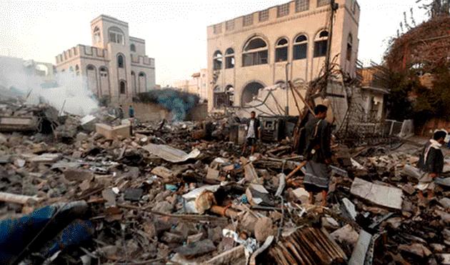 Consejo de Seguridad de la ONU debate el acuerdo de tregua estancado en Yemen