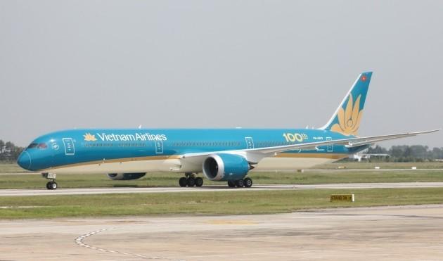 Una azafata de Vietnam Airlines da positivo a prueba de coronavirus