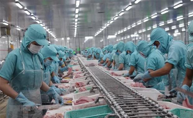 Promueven consumo de pescado Tra en mercado doméstico