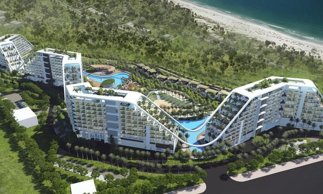 Grupo FLC invertirá en un complejo de servicios aéreos en Thanh Hoa