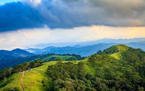 Ta Nang - Phan Dung, la mejor ruta para hacer senderismo en Vietnam