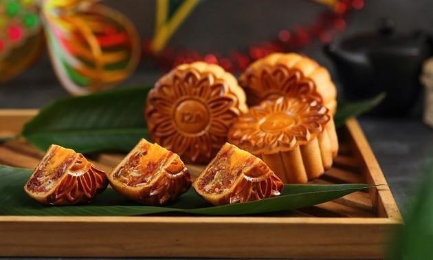 Pasteles de luna de Xuan Dinh, quintaesencia de los sabores tradicionales