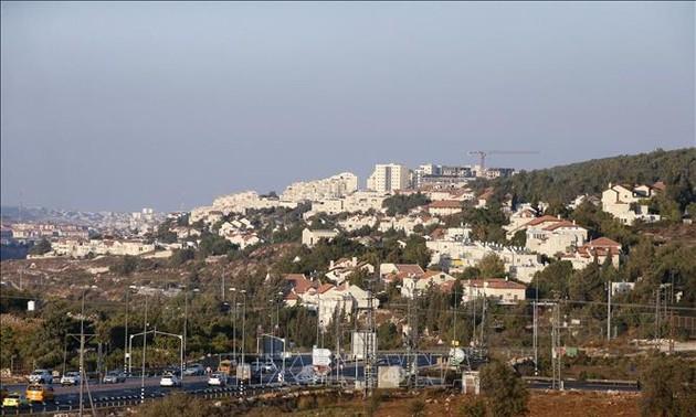 Países europeos condenan el nuevo asentamiento israelí en Cisjordania