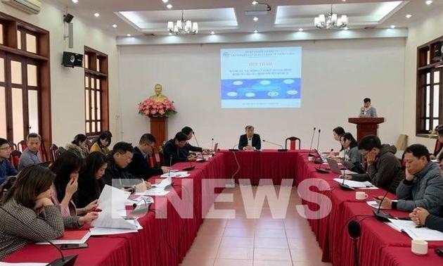Recopilan opiniones sobre el informe de los impactos de la economía colaborativa