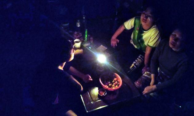 Vietnam ahorra 353 mil kilovatios hora durante la Hora del Planeta