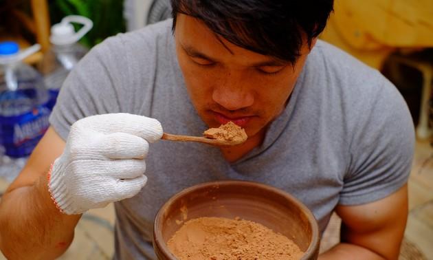 Nguyen Van Chung, de deportista discapacitado a emprendedor exitoso