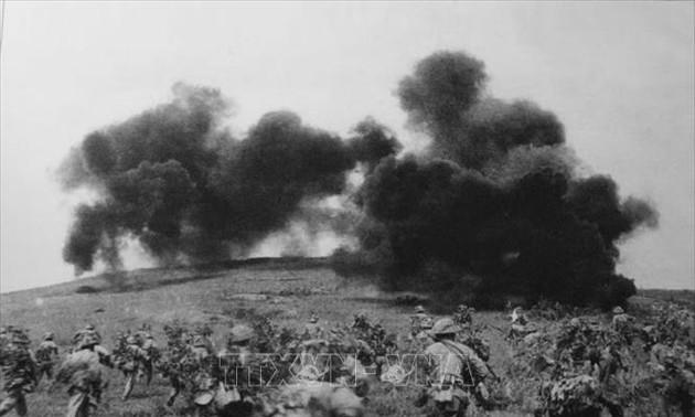 Expertos rusos destacan el significado de la histórica victoria del pueblo vietnamita en Dien Bien Phu